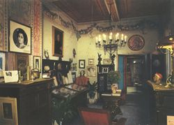 Art Museum visit: The Home of Puccini